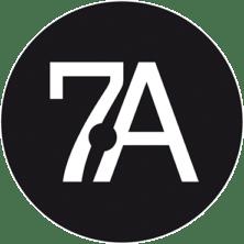 7a logo