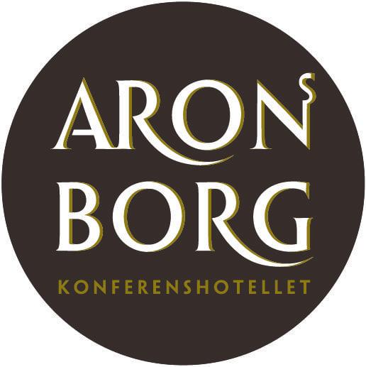 Aronsborg logo